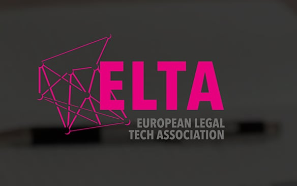 Larrauri & Martí Abogados entra a formar parte de la European Legal Tech Association (ELTA)