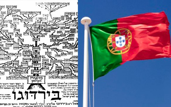 Portuguese nationality for Sephardic Jews