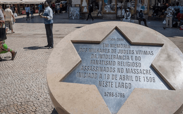 Portugal and the Sephardim. After Spain's mistakes